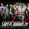 Super Junior M - Super Girl (Korean ver.)