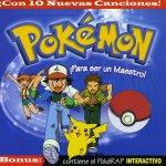 Rodrigo Zea y Gerardo Vásquez - Tengo que ser un maestro Pokémon (TV)