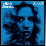 María Jiménez - Se acabó