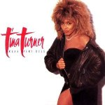 Tina Turner - Afterglow