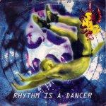 SNAP! - Rhythm is a dancer