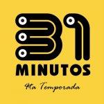 31 Minutos - Drácula, Calígula, Tarántula