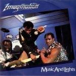 Imagination - Music and lights