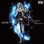 STEREO DIVE FOUNDATION - Axis (TV)