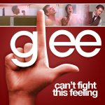 Cory Monteith (Glee) - Can't Fight This Feeling