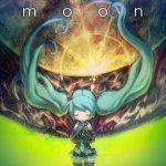 iroha(sasaki) feat. Miku Hatsune - Moon