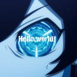 BUMP OF CHICKEN - Hello, world! (TV)