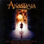 Anggun & Gildas Arzel (Anastasia) - C'est le début