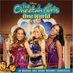 The Cheetah Girls - Dig A Little Deeper