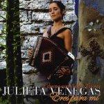 Julieta Venegas y Anita Tijoux - Eres para mí