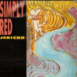 Simply Red - Jericho (12 inch)