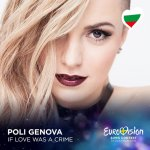 Poli Genova - If love was a crime
