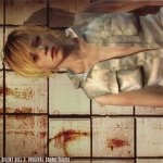 Akira Yamaoka & Melissa Williamson - Letter... From the Lost Days