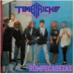 Timbiriche - Rompecabezas