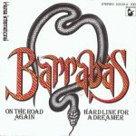 Barrabás - On the road again