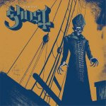 Ghost - Waiting for the Night