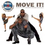 Reel 2 Real - I like to move it
