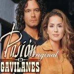 Pasión de Gavilanes - Fiera inquieta (acústico)