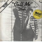 Blondie - Call me (12 inch Maxi)