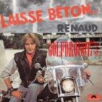 Renaud - Laisse béton