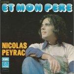 Nicolas Peyrac - Et mon père
