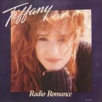 Tiffany - Radio Romance