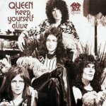 Queen - Keep yourself alive