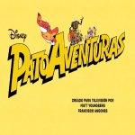Ivete Sangalo - PatoAventuras (TV)