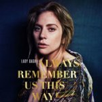 Lady Gaga - Always remember us this way