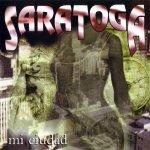 Saratoga - Lejos de ti