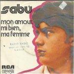Sabú - Mon Amour Mi Bien Ma Femme