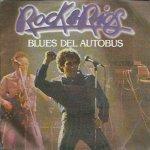 Miguel Ríos - Blues del autobús