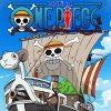 One Piece - Hasta el final llegaré