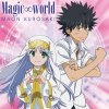 Maon Kurosaki - Magic World (TV)