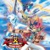Mihimaru GT - Masterpiece (TV)
