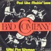 Bad Company - Feel Like Makin' Love